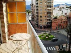 Alquiler piso ascensor y terraza San antonio