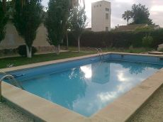 Alquilo casa en Pozo Estrecho con piscina