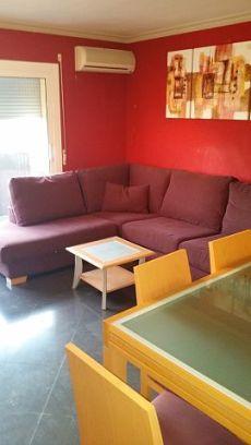 Alquiler de piso totalmente reformado