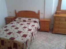 Lo m�s econ�mico. 2 dormitorios, equipado, cuarto de lavado