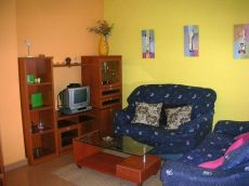 Apartamento Amueblado en Zona Plaza de Guadalupe