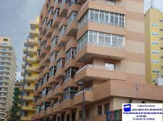 Apartartamento amueblado, 1 habitaci�n, Puerto de la Cruz