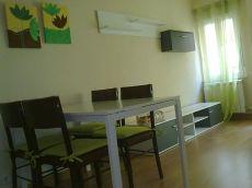 Acogedor piso amueblado y reformado, ideal parejas.