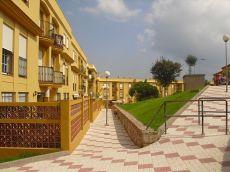 Alquilo piso en avenida Vistamar, San Bernab� (Las Palomas)