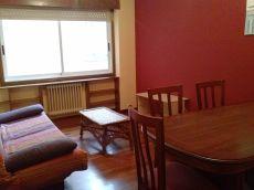 Arenal, 1 dormitorio, amueblado, calefacci�n, garaje y bodeg