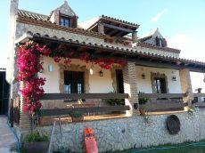 Chalet en Albarracin, San Roque, Parcela 2500 metros