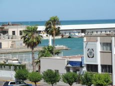 Apartamento en el puerto de Burriana, de 4 habitaciones