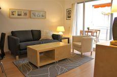 Bonito piso de 1 dormitorio en Marbella Centro
