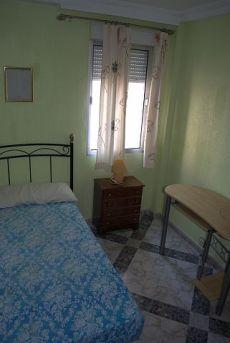 Alquiler piso Los Rosales