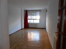 Estupendo piso de 2 habitaciones Exterior