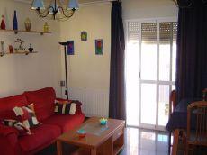 Estupendo piso de tres habitaciones en el centro de Linares