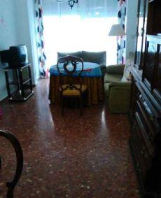 Alquilo piso en Granada centro