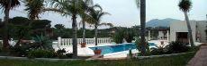 Moderna Villa soleada y tranquila Vistas espectaculares