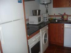 Apartamento de 2 dormitorios,2 ba�os, terraza, piscina comun