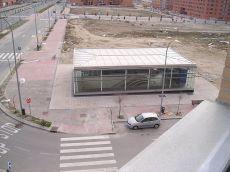 Piso junto metro exterior,ensanche de Vallecas