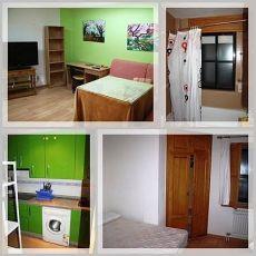 Apartamento d�plex