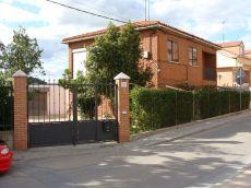 Alquilo chalet en la Overuela. Valladolid
