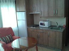 Se alquila apartamento en Fuente Tojar