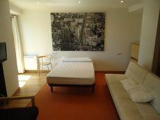 Piso amueblado de un dormitorio centro de Vigo