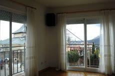 Bonito apartamento muy luminoso, vistas, amueblado.
