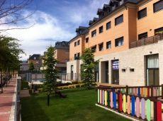 Alquiler de Loft en la zona Los Valles,50M2,piscina,terraza
