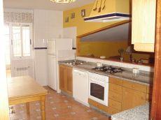 Alquiler piso en Santiago de Compostela