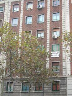 Alquiler piso gran via, cerca de plaza espa�a 934120262