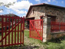 Bonita casa en Herreros, Soria