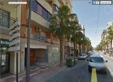 Alquiler piso en San Vicente del Raspeig