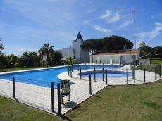Alquiler piso piscina Costa sancti petri