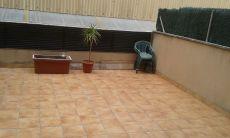 Piso seminuevo con terraza