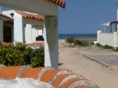Bungalow 1 linea de playa