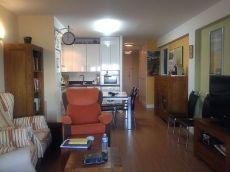 Alquiler piso reformado garaje San antonio