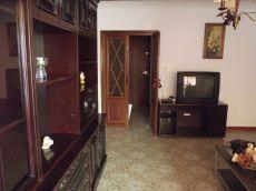 Alquiler piso terraza Centro - san eloy