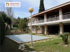 Alquiler casa piscina Parque avenidas-vistahermosa