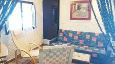 Apartamento rustico, restaurado, amueblado