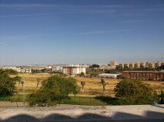 Con vistas a la capital
