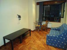 Coqueto piso nuevo en el centro