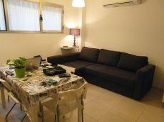 Alquiler duplex zona San Lorenzo