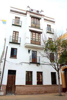 Apartamento en Alameda de H�rcules