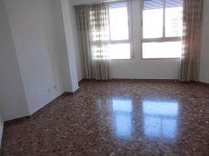 Alquiler piso 4 habitaciones vacio en san isidro valencia