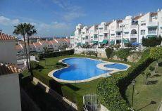 Alquiler piso gimnasio y piscina Cantal el