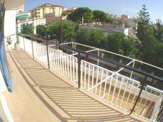 Piso de tres habitaciones en Sitges