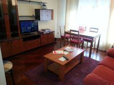 Apartamento Amueblado Centrico Vistas al Mar muy Amplio.