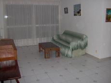 Se alquila amplio y luminoso piso en M�stoles
