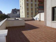 Los corazones, con terraza de m�s de 70 m2