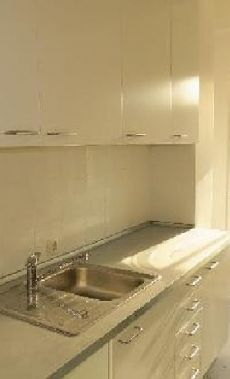 Piso en alquiler en Santa Eulalia Hospitalet,piso agradable