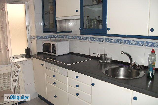 Alquiler de pisos en salamanca 3332457 for Alquiler de pisos en salamanca