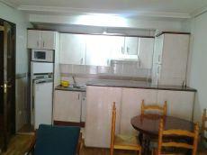 3 Dormitorios. Servicios Centrales