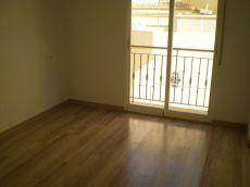 Apartamento sin muebles a estrenar